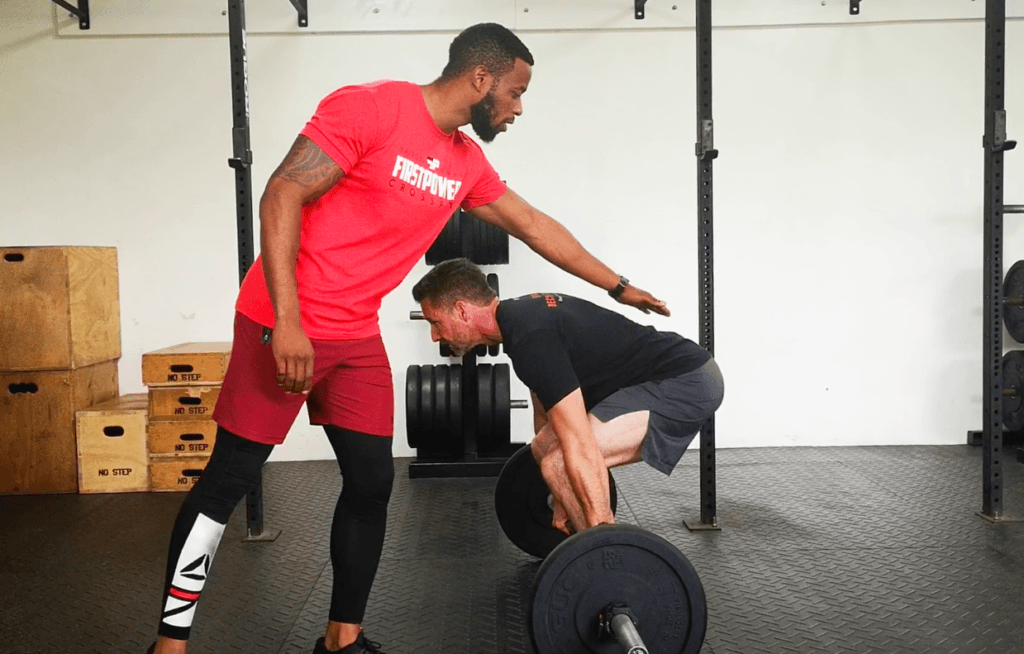 Skill Sessions/Personal Training