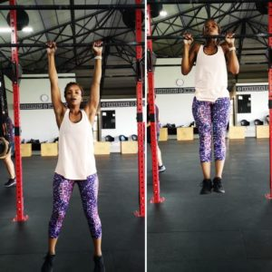 Natasha Anyonyis success story